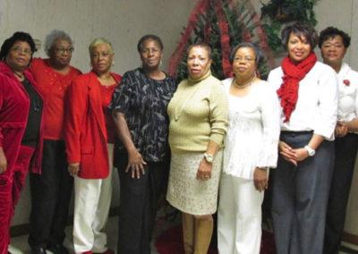 Women of Promise 4