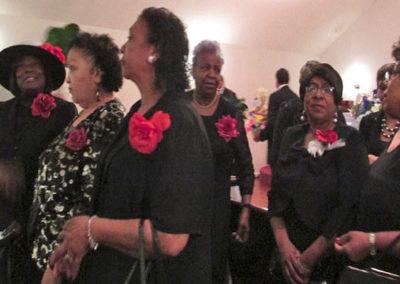 Women of Promise 5