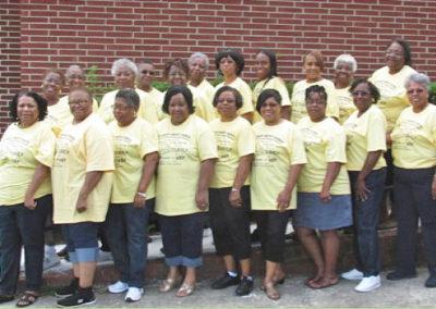 Women of Promise 7