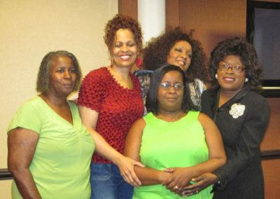 Women of Promise 12