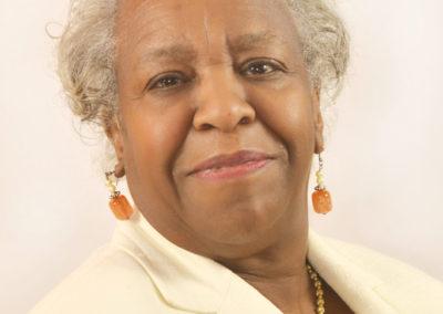Esther White